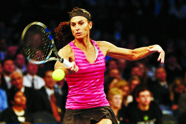 Gabriela Sabatini `doubts` tennis can return in 2020