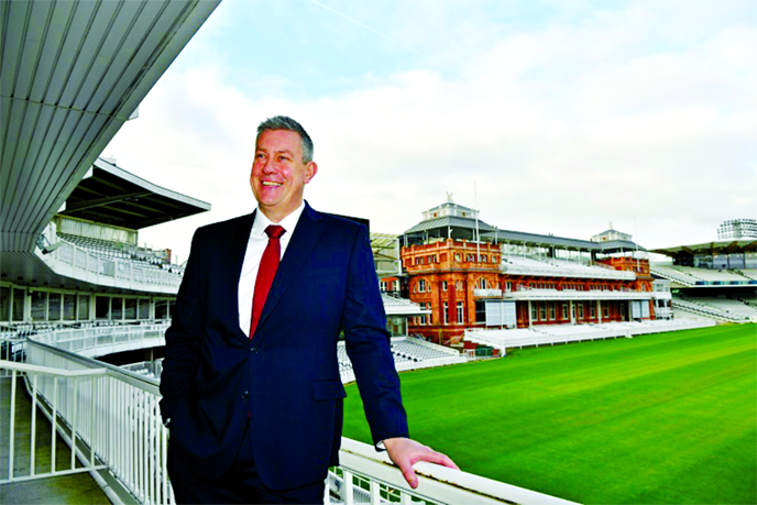 England team chief expects delay to West Indies series