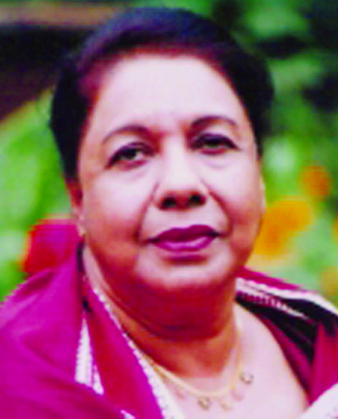 Language Movement hero Sufia dies