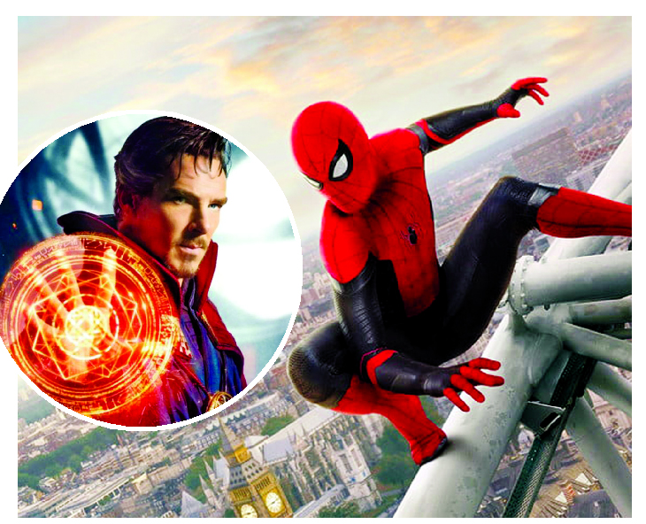 Doctor Strange, Spider-Man sequels postponed