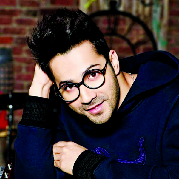 Varun Dhawan donates to help daily wage workers of the film industry