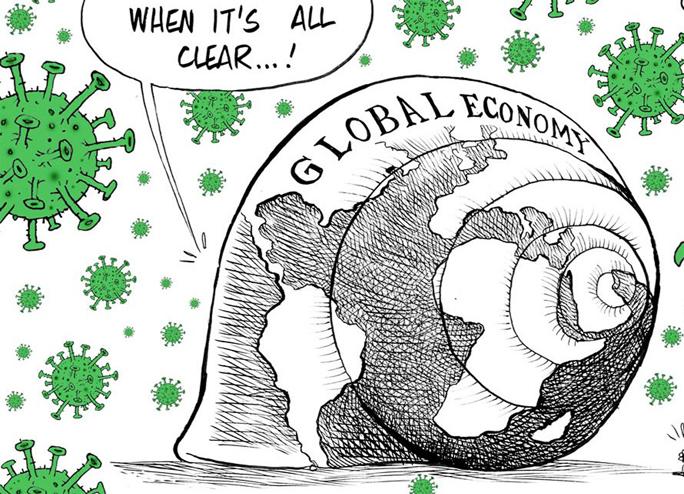 Of Post Pandemic Economy