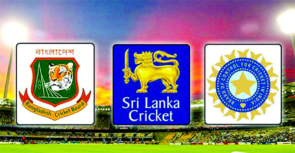 Sri Lanka Cricket willing to host India, Bangladesh in July