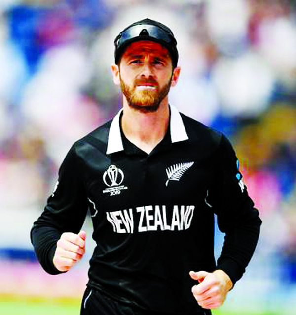 Williamson expresses his interest to play in BPL