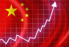 China abandons growth target for year