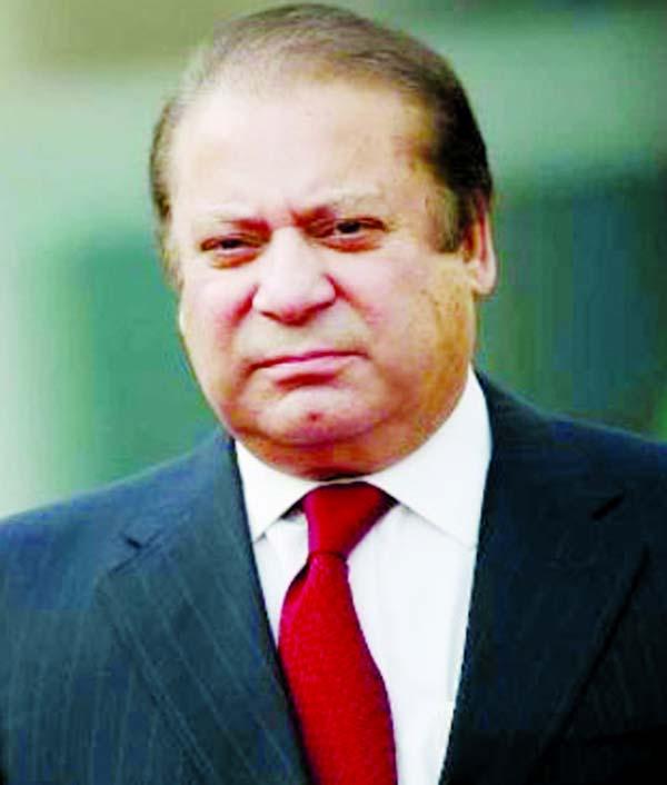Pakistani court issues arrest warrant for Nawaz Sharif