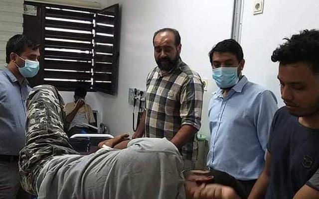 How Bangladeshis were killed in Libya