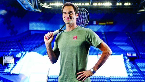 Federer tops list of world\'s highest-paid athletes