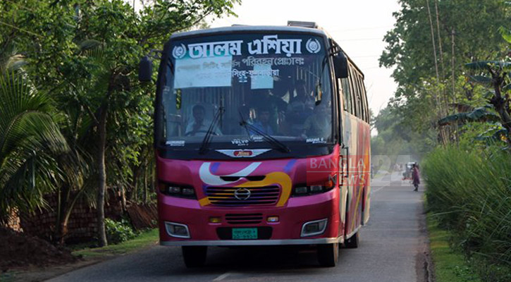 Bangladesh announces 60% hike in bus fares