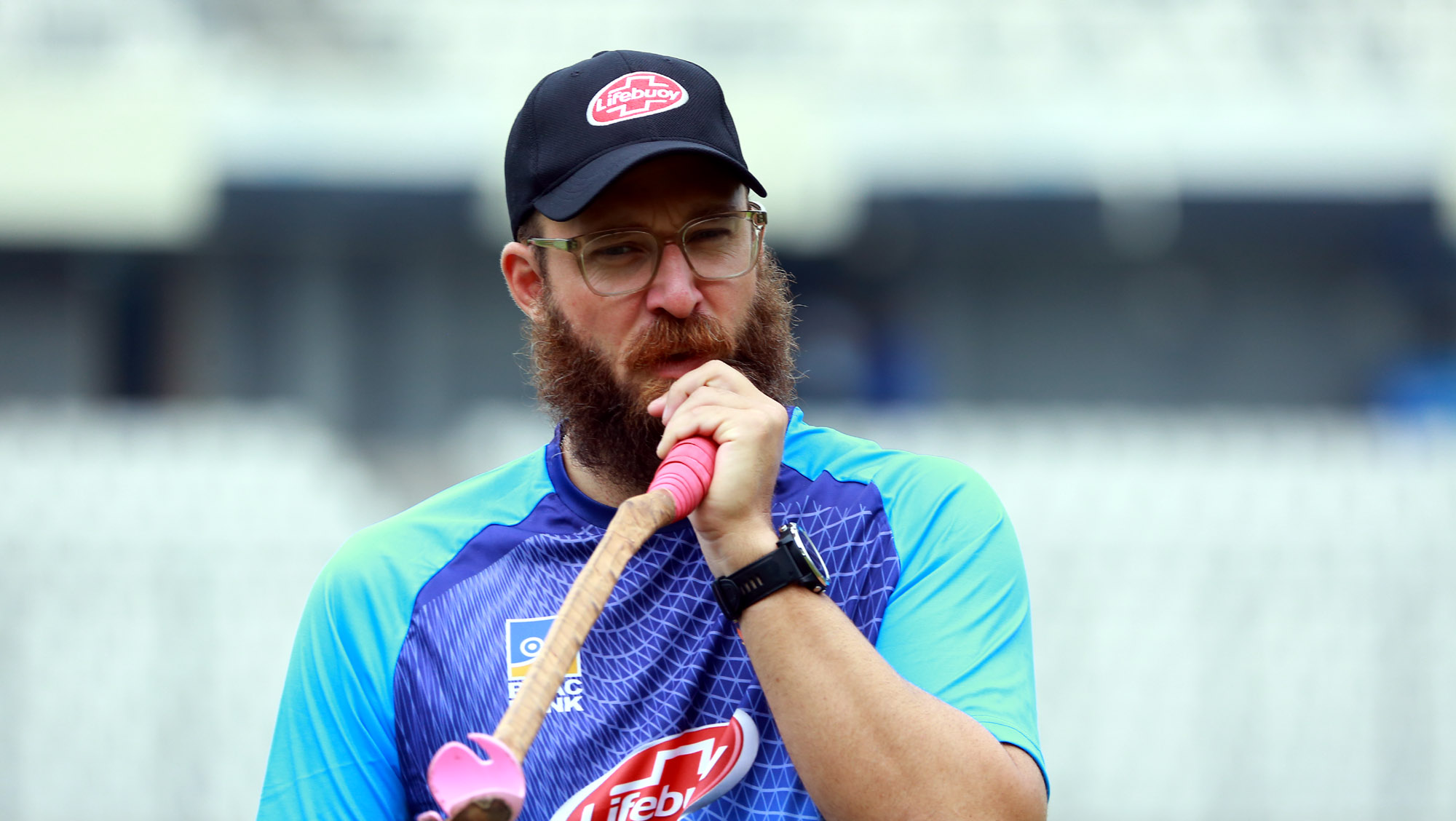 Daniel Vettori donates portion of salary for BCB's low-income staff