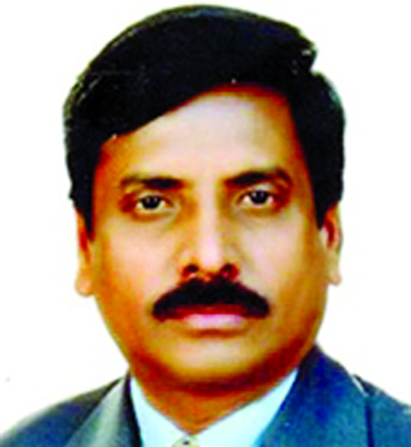 Ex- Secretary Bazlul Karim Chowdhury dies from Covid-19