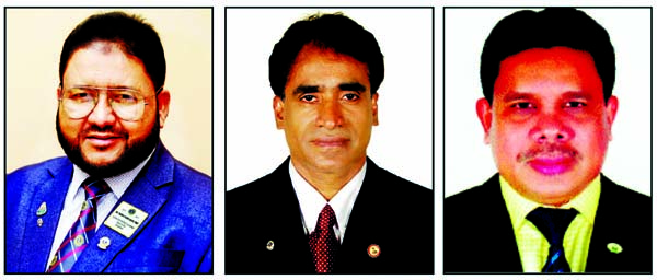 Lions Clubs Int'l  gets new executives