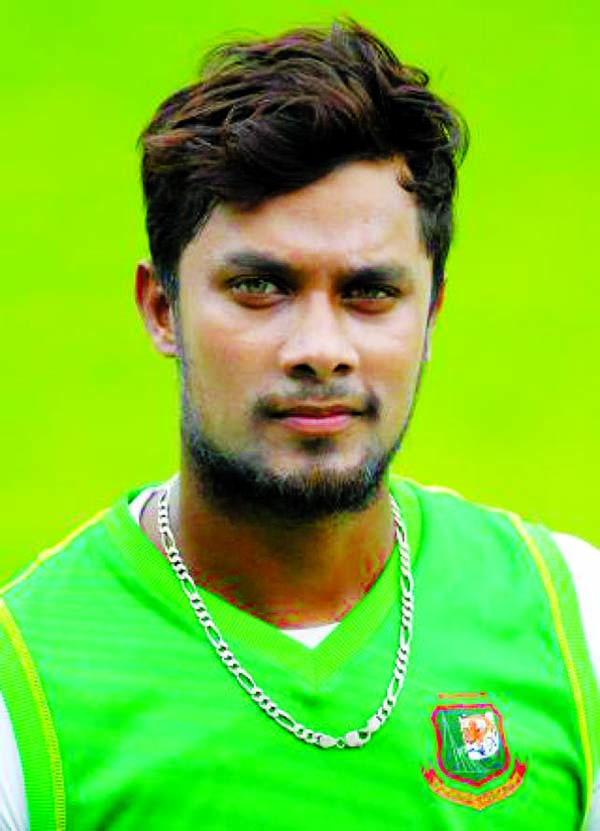 Sabbir denies allegation of harassing RCC cleaner