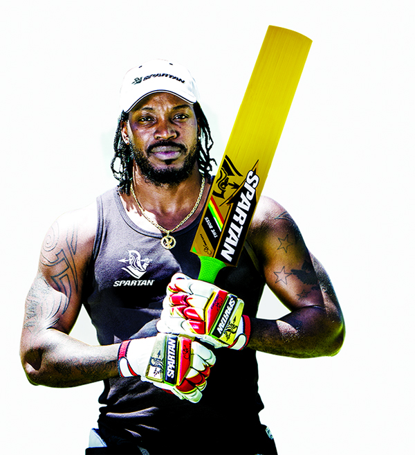 Racism is in cricket too, not only football: Gayle