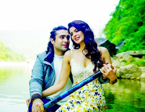 Jubin Nautiyal's melodious Meri Aashiqui is out now
