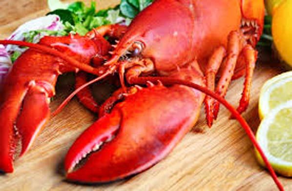 Trump threatens EU, China tariffs over lobster duties