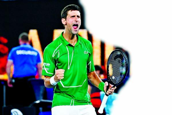 Virus cases raise questions over Djokovic tournament