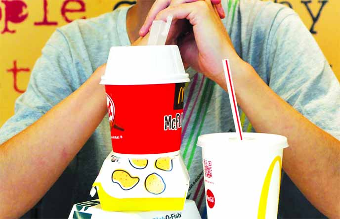 Single-use plastic cup: Is it safe to use?