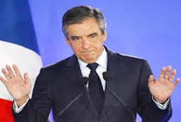 French ex-PM Fillon and wife found guilty in 'fake jobs' scandal