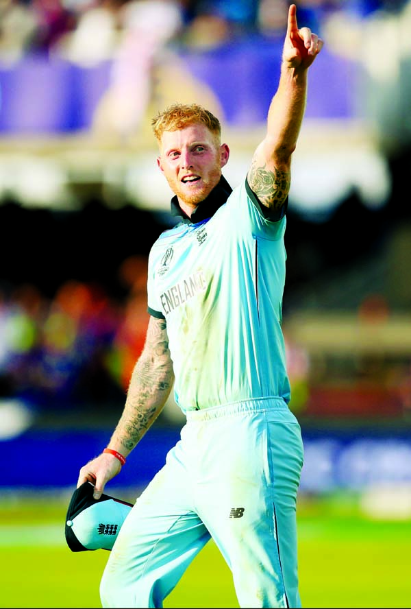 Ben Stokes feels getting the opportunity to captain England a huge honour