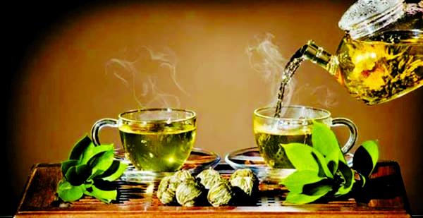 Green Tea: A Healthier Beverage