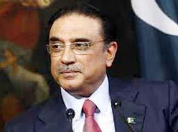 Islamabad court issues arrest warrants for Zardari in Toshakhana case