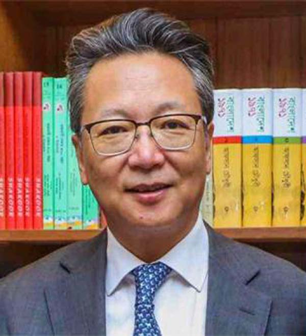 Dhaka-Beijing economic ties to enter significant new stage of cooperation: Envoy