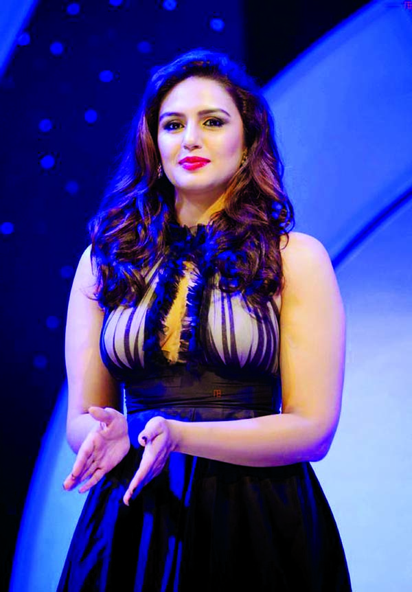 Our industry should get back on its feet soon: Huma Qureshi