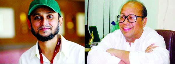 Faridur Reza Sagar joins  Farooki's No Land's Man