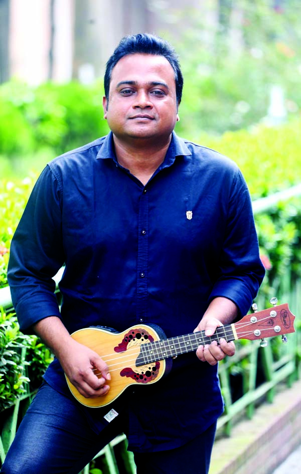 Singer FA Sumon launches own YouTube channel