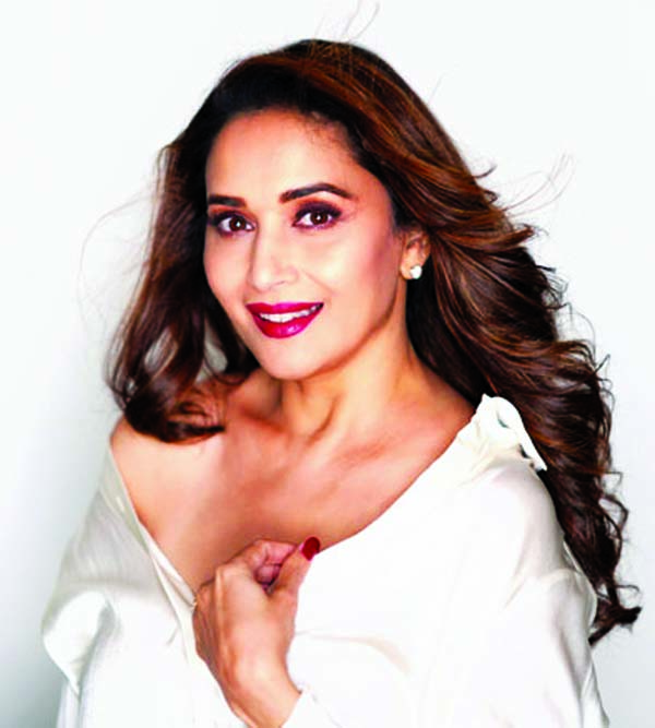 Dance With Madhuri partners with BookMyShow for online classes