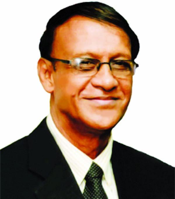 Dr. Fayyaz Khan new VC of BUBT