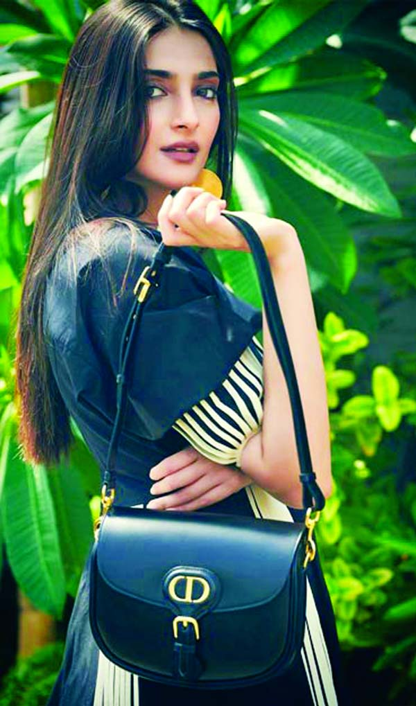 Sonam Kapoor Ahuja`s obsession with Dior Bobby Bag