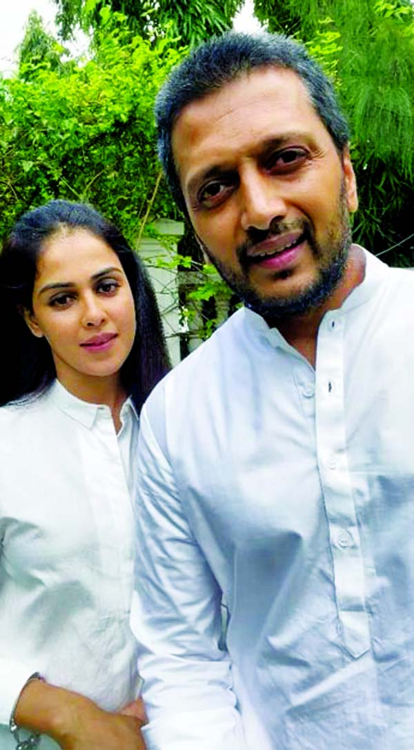 Genelia, Riteish Deshmukh pledge to donate organs on Doctor's Day