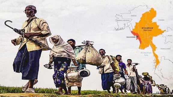#rohingyalivesmatter