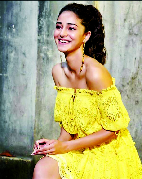Ananya Pandey loves drama and we can't agree more