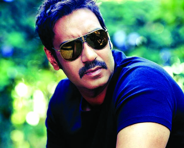 Ajay Devgn to make film on Galwan valley Indo-China clash