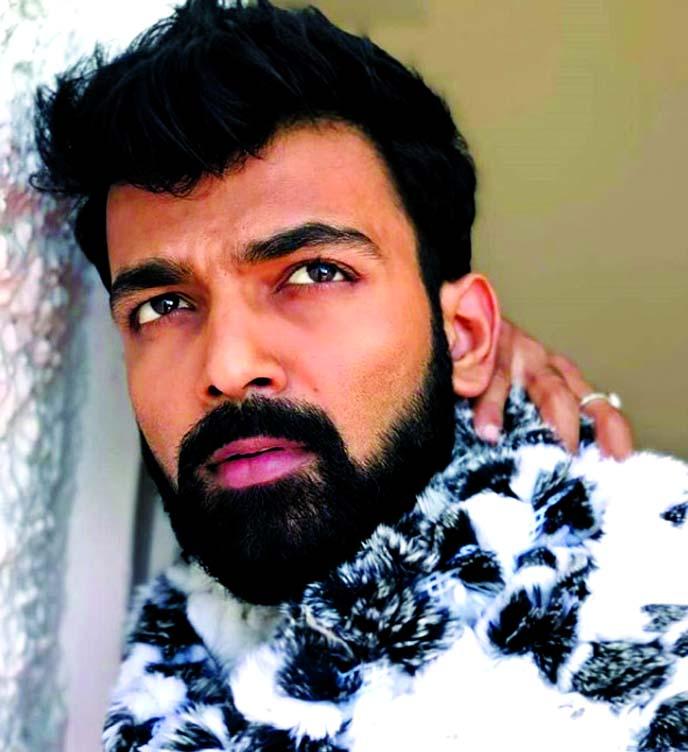 Kannada actor Susheel Gowda commits suicide