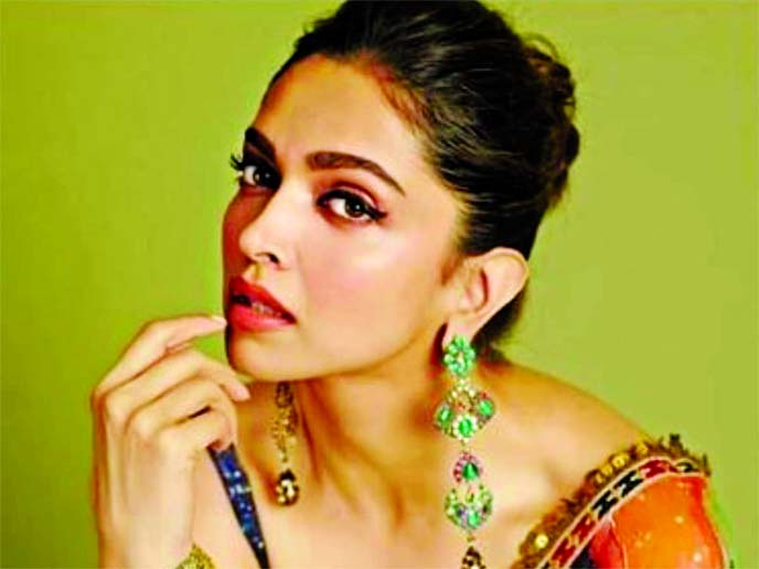 Deepika Padukone to participate in session on mental wellness
