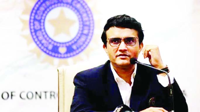 2020 Asia Cup cancelled: Sourav Ganguly