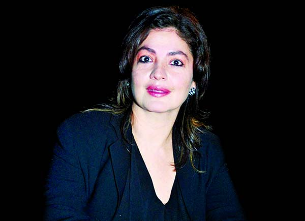 Pooja Bhatt breaks her silence on nepotism