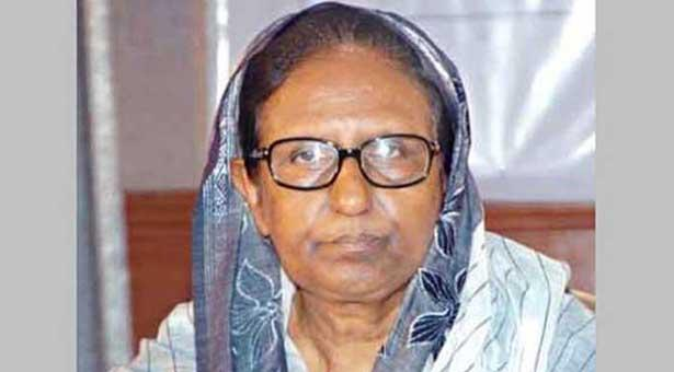 AL Presidium Member Sahara Khatun passes away in Bangkok