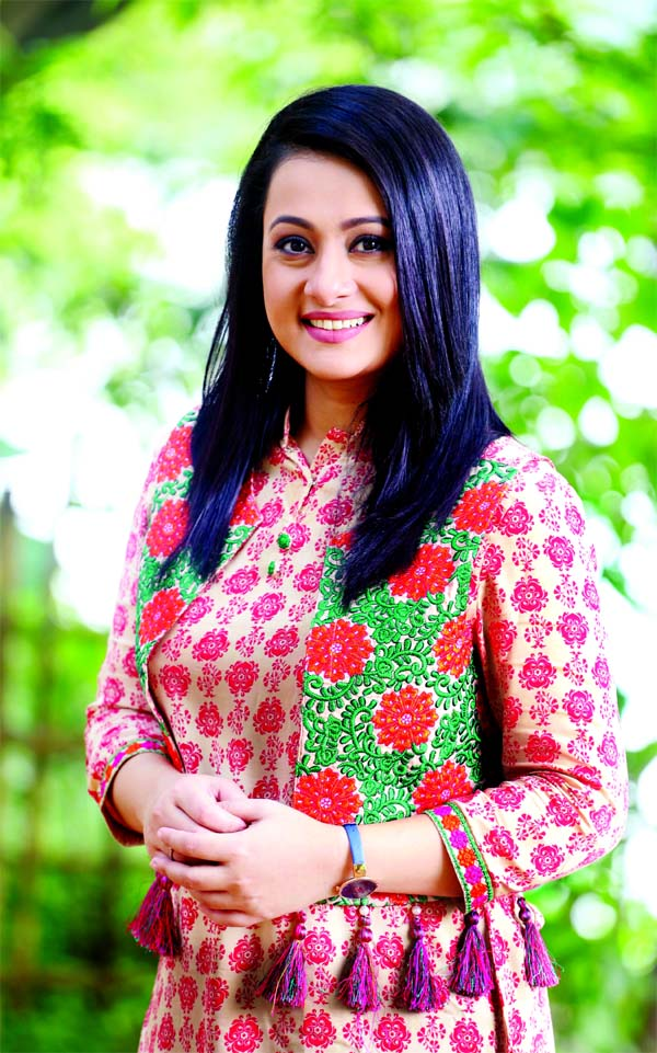 Purnima is out of acting now