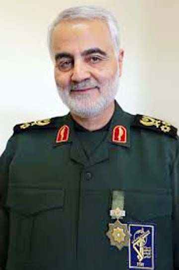 The killing of Qassem Soleimani was unlawful: UN expert