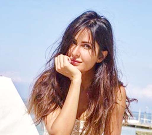 Katrina becomes fastest B-town    diva to cross this mark on Instagram