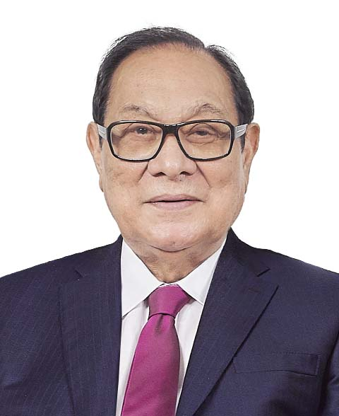 A. Rouf Chowdhury re-elected Bank Asia Chairman