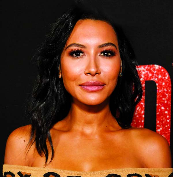 Body of missing Glee actress Naya Rivera found in California lake