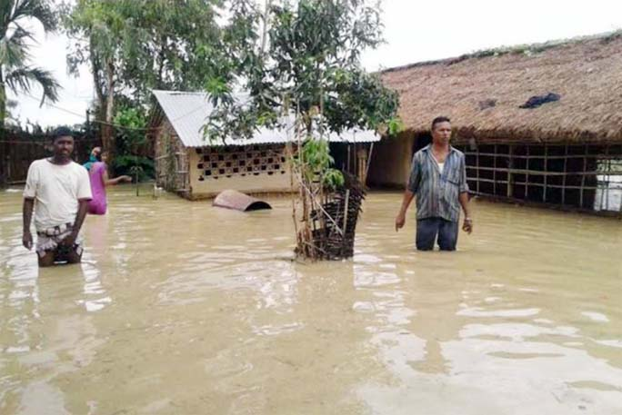 85 dead, 46 missing due to monsoon-induced disasters in Nepal