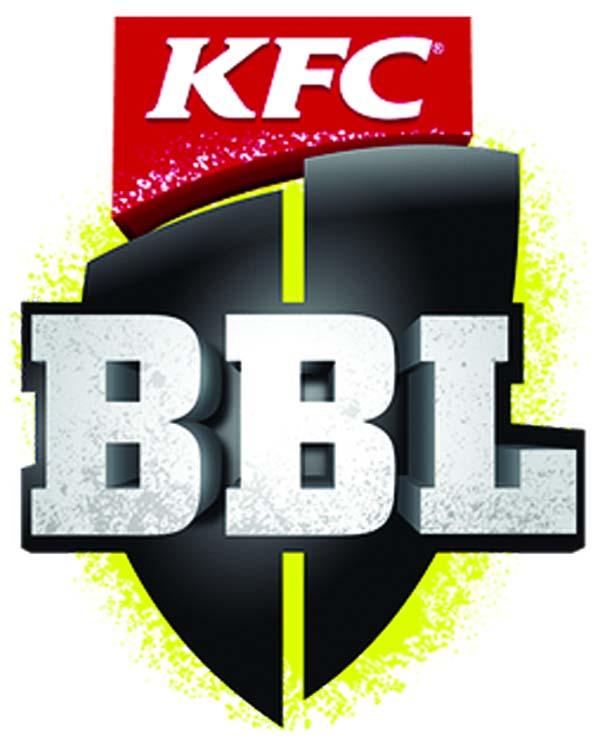 Cricket Australia announces T20 Big Bash League full schedule