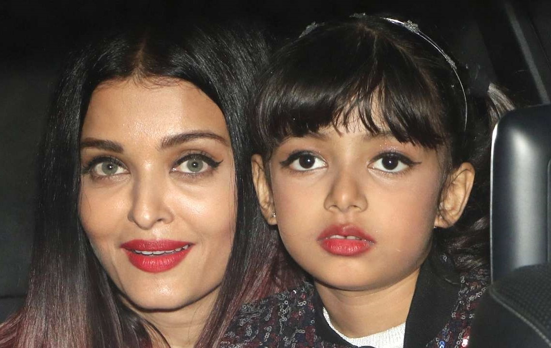Aishwarya, her daughter recover from Covid-19